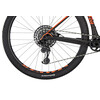 """Ghost Lector 5.9 LC 29"""" night black/riot red"""
